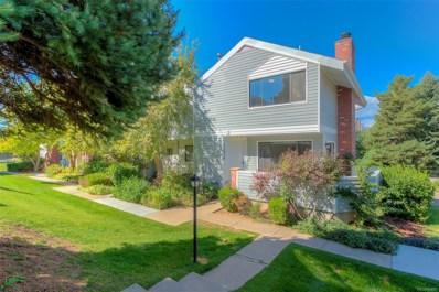 11654 E Cedar Avenue, Aurora, CO 80012 - MLS#: 4912310