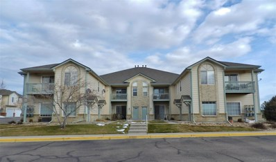 5151 W 29th Street UNIT 2005, Greeley, CO 80634 - MLS#: 4912576