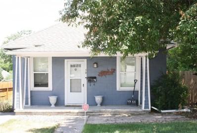 30 Newton Street, Denver, CO 80219 - #: 4913193
