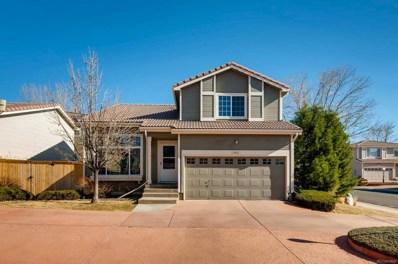 1401 Laurenwood Way, Highlands Ranch, CO 80129 - MLS#: 4918372