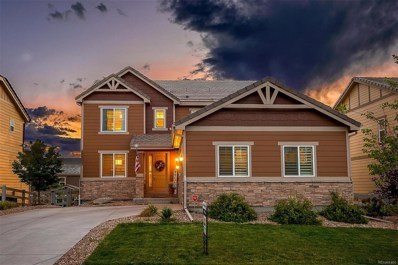 15991 Williams Place, Broomfield, CO 80023 - #: 4918972