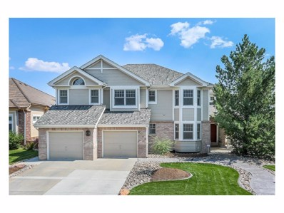 9248 Meredith Court, Lone Tree, CO 80124 - MLS#: 4922074