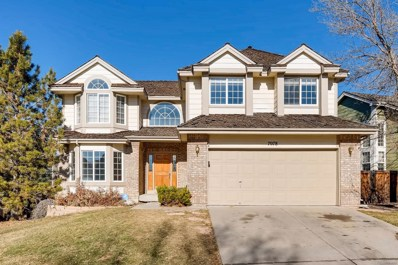 7078 Mountain Brush Circle, Highlands Ranch, CO 80130 - MLS#: 4922194