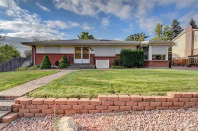 10944 W Exposition Place, Lakewood, CO 80226 - MLS#: 4922319