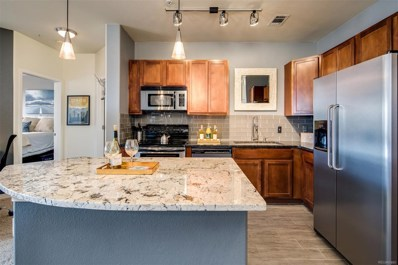 10184 Park Meadows Drive UNIT 1218, Lone Tree, CO 80124 - MLS#: 4922431