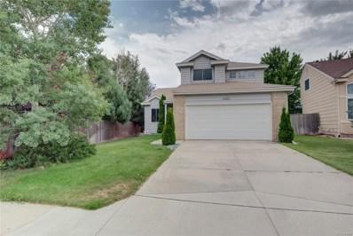 5126 Herndon Circle, Colorado Springs, CO 80920 - MLS#: 4922959