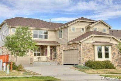 5363 S Haleyville Street, Aurora, CO 80016 - MLS#: 4923343