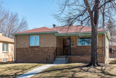 1246 Locust Street, Denver, CO 80220 - MLS#: 4923815