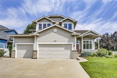 4006 Da Vinci Drive, Longmont, CO 80503 - MLS#: 4924400
