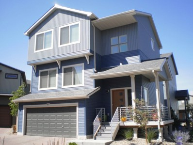 4861 Halifax Court, Denver, CO 80249 - MLS#: 4924538