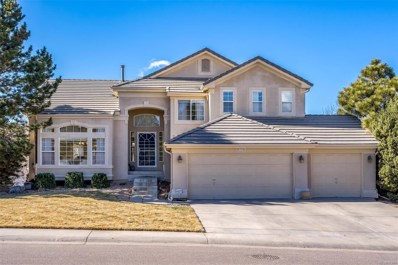 9775 Tall Grass Circle, Lone Tree, CO 80124 - MLS#: 4924951