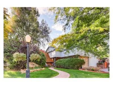 1853 S Ivy Street, Denver, CO 80224 - MLS#: 4926517
