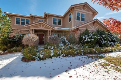 26706 E Peakview Drive, Aurora, CO 80016 - MLS#: 4929281