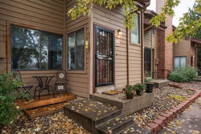 424 Wright Street UNIT 103, Lakewood, CO 80228 - MLS#: 4929617