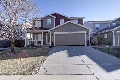 5943 Jaguar Way, Littleton, CO 80124 - MLS#: 4931351