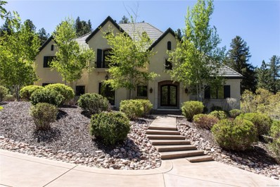 1043 Meteor Place, Castle Rock, CO 80108 - #: 4931977