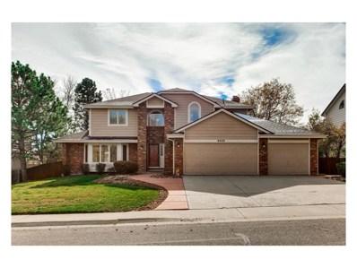 8020 W Fairview Avenue, Littleton, CO 80128 - MLS#: 4933594