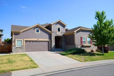 4533 E 138th Drive, Thornton, CO 80602 - #: 4933882