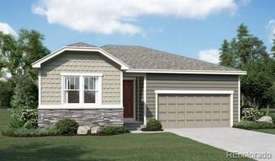 6537 Copper Drive, Erie, CO 80516 - MLS#: 4934123