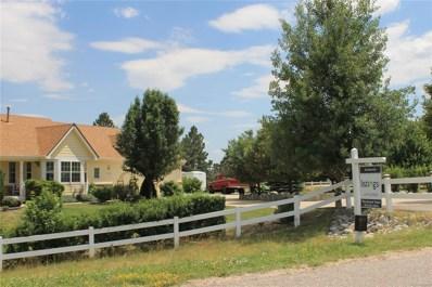 3430 Deer Creek Drive, Parker, CO 80138 - MLS#: 4934491