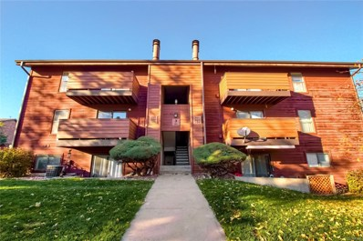 201 Wright Street UNIT 304, Lakewood, CO 80228 - MLS#: 4934715