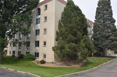 7801 W 35th Avenue UNIT 10, Wheat Ridge, CO 80033 - MLS#: 4935213