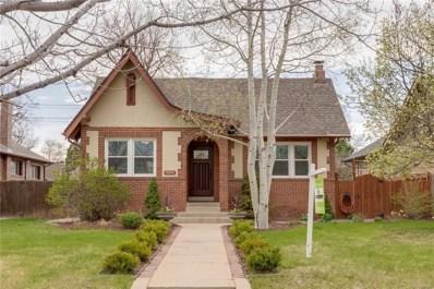 2668 Elm Street, Denver, CO 80207 - MLS#: 4935593