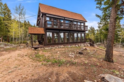 244 Old Sawmill Road, Bailey, CO 80421 - #: 4936189