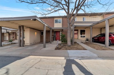1500 Greenbriar Boulevard, Boulder, CO 80305 - #: 4936935