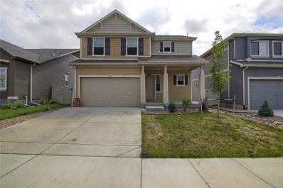 5556 Danube Street, Denver, CO 80249 - MLS#: 4937987