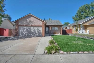 5030 Beechvale Drive, Colorado Springs, CO 80916 - MLS#: 4938781