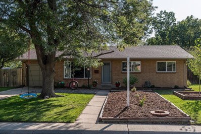 80 Dudley Street, Lakewood, CO 80226 - #: 4938907