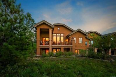 5160 Le Duc Drive, Castle Rock, CO 80108 - MLS#: 4939223