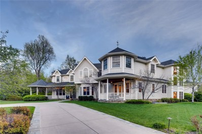980 E Tufts Avenue, Cherry Hills Village, CO 80113 - #: 4939477