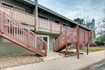 5300 E Cherry Creek South Drive UNIT 918, Denver, CO 80246 - #: 4940689