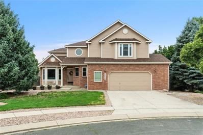 2275 Havenridge Drive, Colorado Springs, CO 80920 - MLS#: 4940763