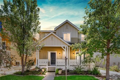 4199 Timber Hollow Loop, Castle Rock, CO 80109 - #: 4940933