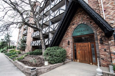 1350 Josephine Street UNIT 106, Denver, CO 80206 - MLS#: 4941908