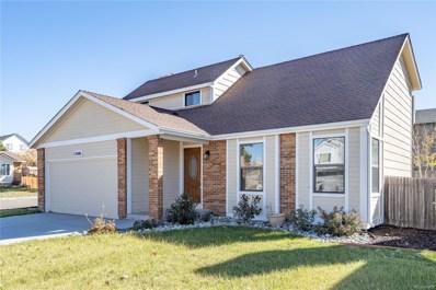 12548 Leesburg Road, Parker, CO 80134 - MLS#: 4942054