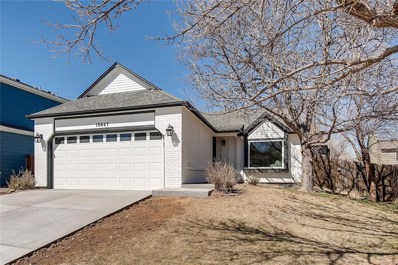 10447 Ellison Place, Littleton, CO 80125 - #: 4942321