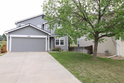 2569 E 110 Th Avenue, Northglenn, CO 80233 - #: 4942346