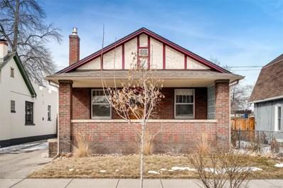 1553 S Lincoln Street, Denver, CO 80210 - #: 4942938