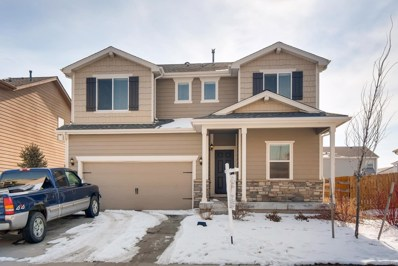 236 Westin Avenue, Lochbuie, CO 80603 - #: 4943009
