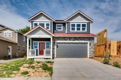 415 Brooks Avenue, Lafayette, CO 80026 - MLS#: 4945145