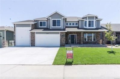 3054 Brunner Boulevard, Johnstown, CO 80534 - #: 4945479