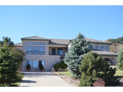 10968 Prairie Run, Littleton, CO 80125 - MLS#: 4946267