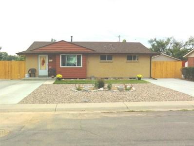 1660 Mable Avenue, Denver, CO 80229 - #: 4946951
