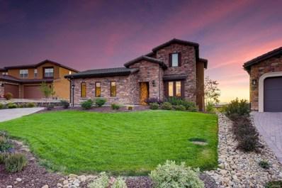 9405 Vista Hill Way, Lone Tree, CO 80124 - #: 4947716