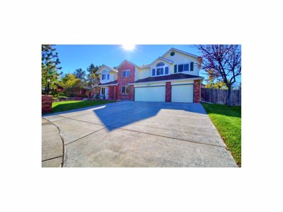 11710 W 74th Place, Arvada, CO 80005 - MLS#: 4949716