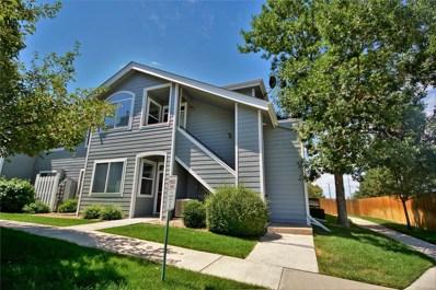 8500 E Jefferson Avenue UNIT 18B, Denver, CO 80237 - #: 4949891